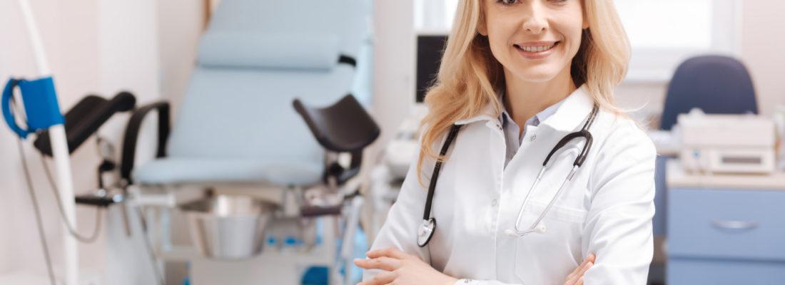 Pierwsza wizyta u ginekologa – nie taka straszna!