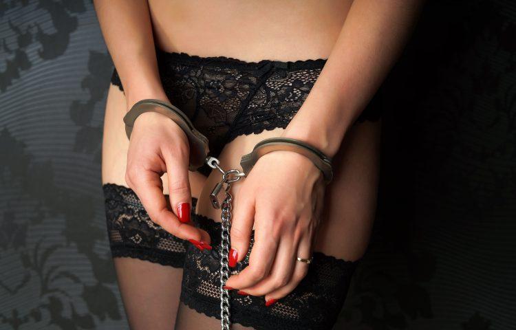 Kajdanki filmy erotyczne