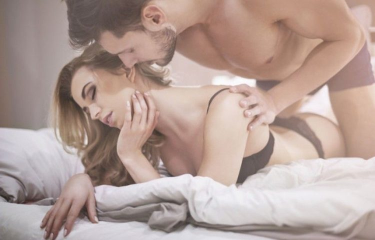 Jak wykonać seks analny po raz pierwszy