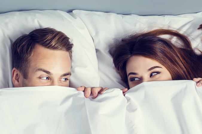 Jak urozmaicić życie erotyczne?