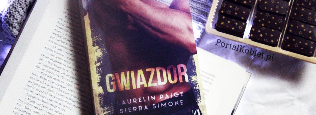 Gwiazdor – Laurelin Page, Sierra Simone – recenzja