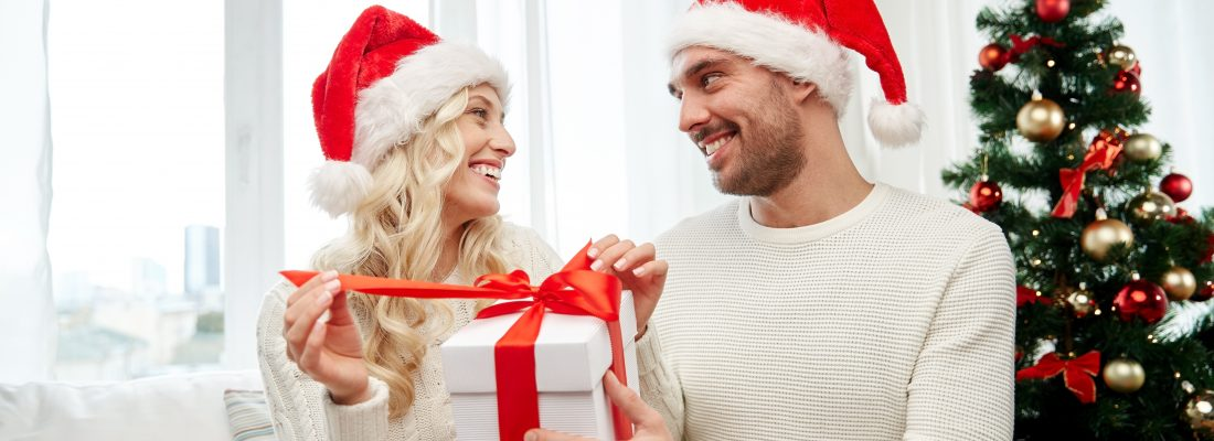 Pomysły na seksowne święta