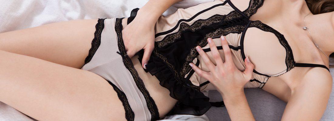 Powody, dla których warto się masturbować, kiedy jesteś w związku