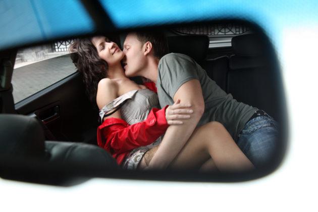 Seks w samochodzie - PortalKobiet.pl