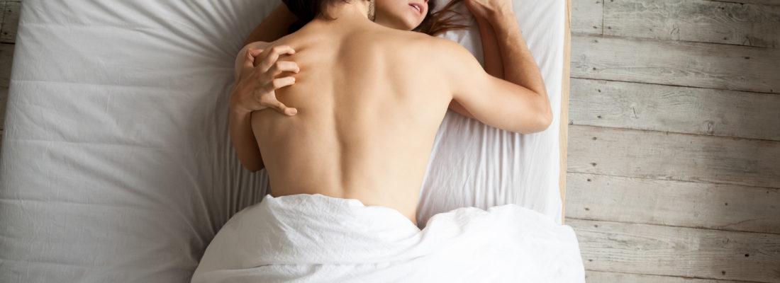 Od misjonarza do łyżeczki – pozycje seksualne dla początkujących