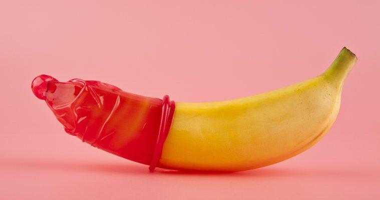 Domowe przedmioty do masturbacji