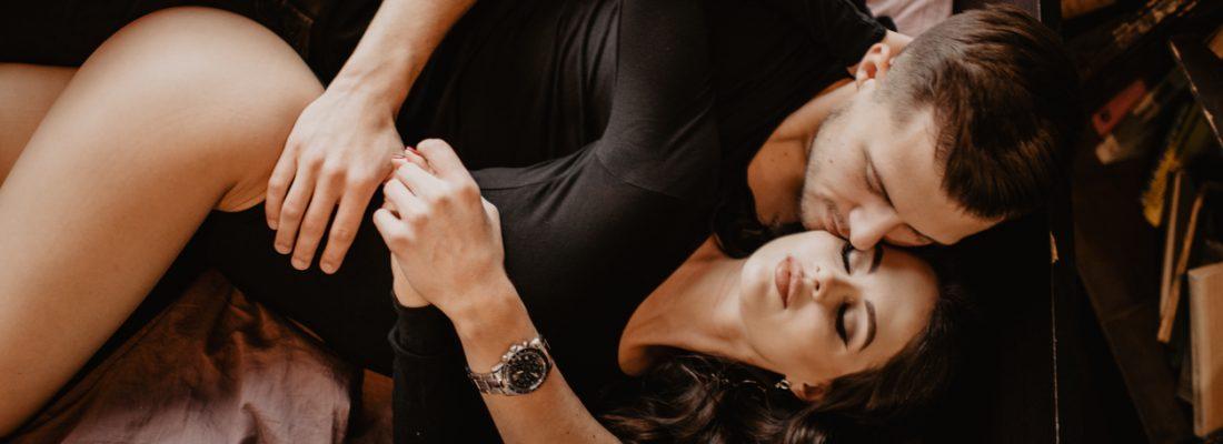 Jak utrzymać pożądanie w związku?