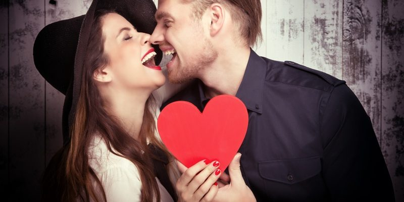 Efektowne pomysły na Święto Zakochanych!