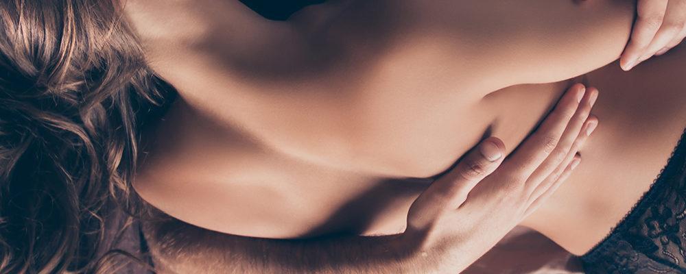 Jak rozmawiać z partnerem o seksie i pragnieniach