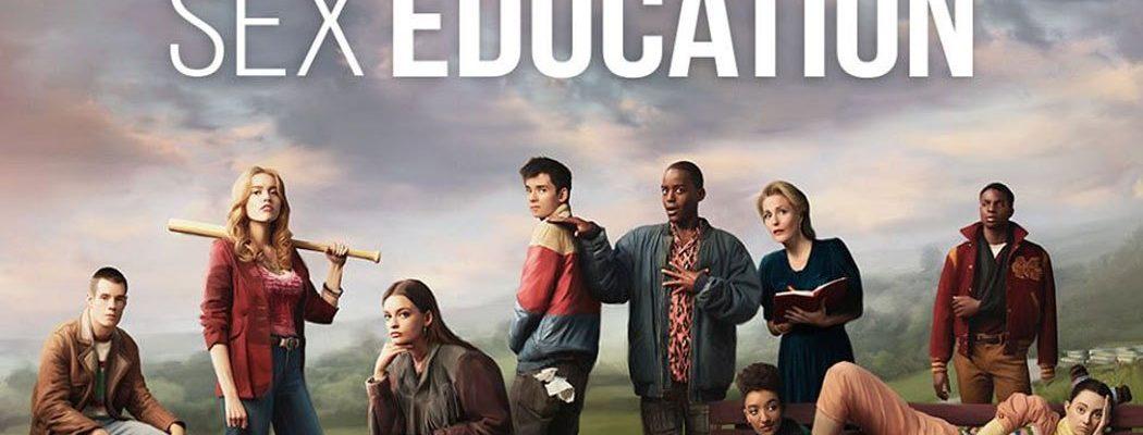 Sex Education 2. Recenzja